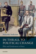Cover for In Thrall to Political Change