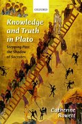 Cover for Knowledge and Truth in Plato