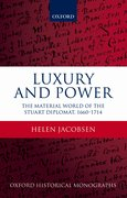 Cover for Luxury and Power