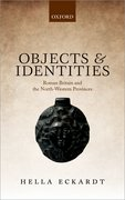 Cover for Objects and Identities