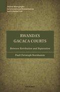 Cover for Rwanda