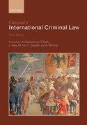 Cassese & Gaeta: Cassese's International Criminal Law 3e