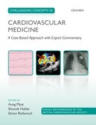 Cover for Challenging Concepts in Cardiovascular Medicine