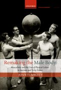 Cover for Remaking the Male Body