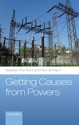 Cover for Getting Causes from Powers