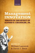 Cover for Management Innovation