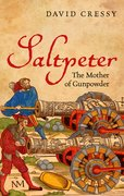 Cover for Saltpeter