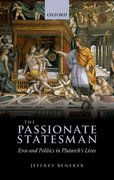 Cover for The Passionate Statesman