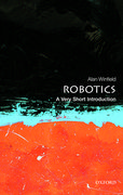 Cover for Robotics: A Very Short Introduction