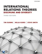 Dunne, Kurki & Smith: International Relations Theories 3e