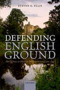 Cover for Defending English Ground