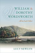 William and Dorothy Wordsworth 'All in each other'