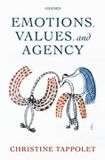Cover for Emotions, Value, and Agency