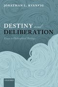 Cover for Destiny and Deliberation