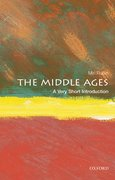 Cover for The Middle Ages: A Very Short Introduction