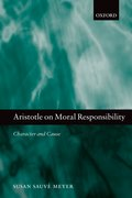 Cover for Aristotle on Moral Responsibility