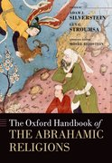 Cover for The Oxford Handbook of the Abrahamic Religions