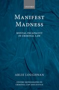 Cover for Manifest Madness