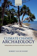 Cover for Climate Change Archaeology