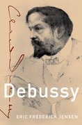 Cover for Debussy