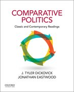 Cover for Comparative Politics: Classic and Contemporary Readings