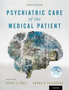 Cover for Psychiatric Care of the Medical Patient
