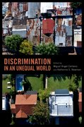 Cover for Discrimination in an Unequal World