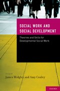 Cover for Social Work and Social Development