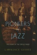 Cover for Pioneers of Jazz