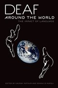 Cover for Deaf around the World