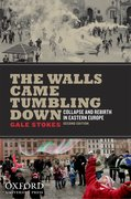 Cover for The Walls Came Tumbling Down