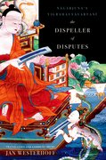 Cover for The Dispeller of Disputes