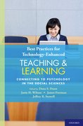 Cover for Best Practices for Technology-Enhanced Teaching and Learning