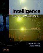 Intelligence: The Secret World of Spies