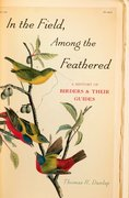 Cover for In the Field, Among the Feathered