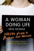 Cover for A Woman Doing Life