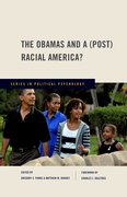 Cover for The Obamas and a (Post) Racial America?