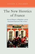 Cover for The New Heretics of France