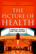 Cover for The Picture of Health