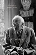 Cover for Teaching Jung