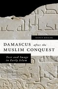 Cover for Damascus after the Muslim Conquest