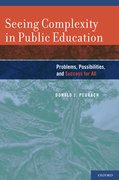 Cover for Seeing Complexity in Public Education
