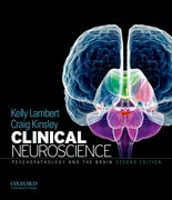 Cover for Clinical Neuroscience