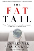 Cover for The Fat Tail