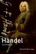 Cover for Handel