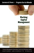 Cover for Working Capital Management