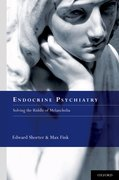 Cover for Endocrine Psychiatry