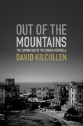 Cover for Out of the Mountains