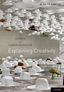 Explaining Creativity The Science of Human Innovation