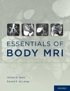 Cover for Essentials of Body MRI